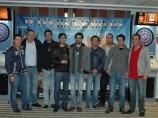 Imágem IV Finais Nacionais Radikal Darts - Lisboa 2012