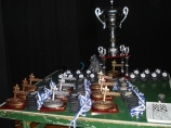 Imágem Taça Lisdardos - Época 2012-2013
