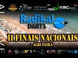 Imagem da notícia: Finais nacionais Radikal Darts