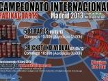 Imagem da notícia: Campeonato Internacional Radikal Darts