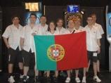 Imagem da notícia: Las Vegas Team Dart 2011!!