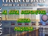 Imagem da notícia: V Campeonato Nacional Individual