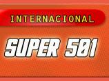 Imagem da notícia: Super 501 Internacional