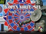 Imagem da notícia: V Open Norte/Sul