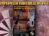 Imagem da notícia: IV Campeonato Individual de Inverno