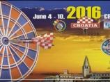 Imagem da notícia: European Darts Championship 2016