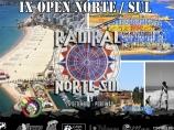 Imagem da notícia: IX Open Norte /Sul