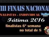 Imagem da notícia: VIII Finais Nacionais Radikal Darts