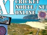 Imagem da notícia: XI Open Norte / Sul