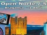 Imagem da notícia: X Open Norte / Sul