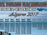 Imagem da notícia: IX Finais Nacionais Individual