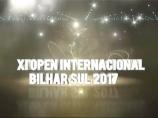 Imagem da notícia: XI Open Internacional Bilhar Sul 2017