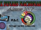Imagem da notícia: IX Finais Nacionais Radikal Darts - Algarve 2017