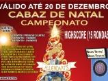 Imagem da notícia: Cabaz de Natal - Campeonato Allendarts