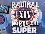 Imagem da notícia: XIV Cricket Norte / Sul