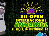 Imagem da notícia: XII Open Internacional Bilhar Sul