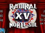 Imagem da notícia: XV Open Norte/Sul