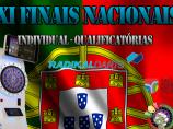 Imagem da notícia: XI Campeonato Nacional Individual 2019