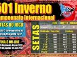 Imagem da notícia: Desafia os melhores jogadores dos 5 continentes, no Internacional 501 Inverno!
