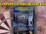 Imagem da notícia: VII Campeonato Individual Inverno