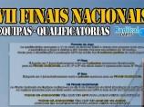 Imagem da notícia: VII Campeonato Nacional Equipas