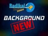 Imagem da notícia: NEW RADIKAL DARTS BACKGROUND LET