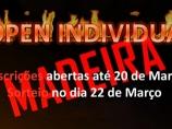 Imagem da notícia: Open Individual Madeira