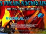 Imagem da notícia: X Finais Nacionais de Equipas