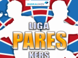Imagem da notícia: Liga de Pares Kers