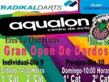 Imagem da notícia: Gran Open de Dardos