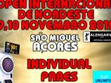 Imagem da notícia: Open Internacional de Nordeste