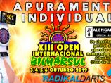 Imagem da notícia: XIII Open Internacional Bilhar Sul
