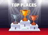 Imagem da notícia: TOP PLACES