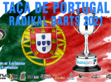 Imagem da notícia: Taça P.D.C. / Radikal Darts Portugal